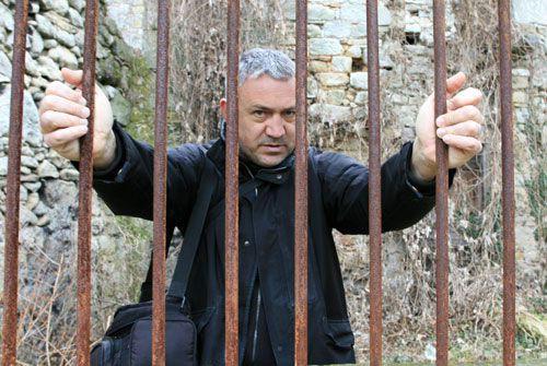 Dopis Adriana Kiršića povodom zaprijećene kazne zatvora zbog prijetnju Damiru Kajinu