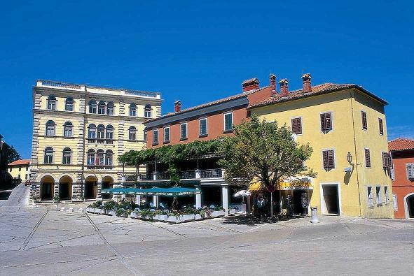 Službeno izvješće sa 19. redovne sjednice Gradskog vijeća Grada Labina  - sva gradska trgovačka društva 2010. godinu završila u plusu