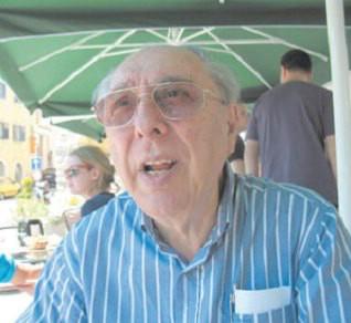 Dr. Lucijan Mohorović  među svjetskom  znanstvenom kremom - predstavio stručni rad na simpoziju u Chicagu