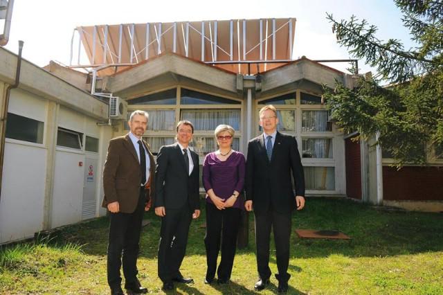 Irena u plusu: Cijeli godišnji prihod ostvaren iz županijskog proračuna