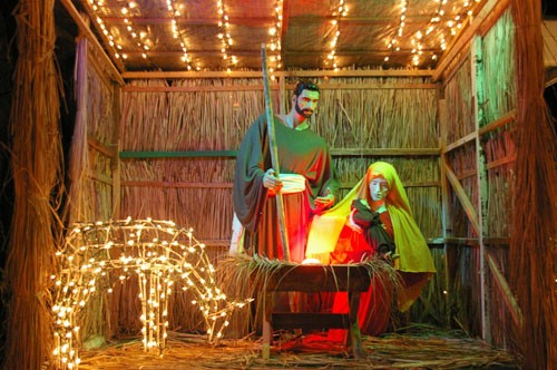 Proslava Božića po julijanskom kalendaru