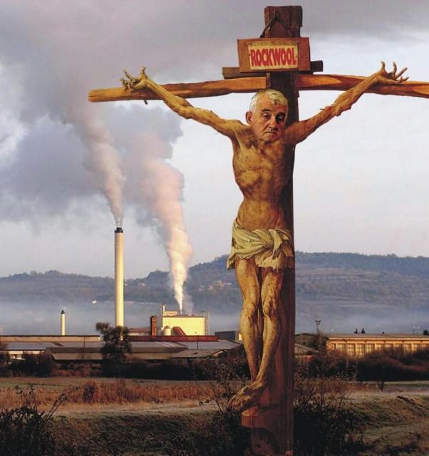 Tko je sve i koga tužio na Poluotoku - na Labinšini tužili su Gradonačelnik i  tvornica Rockwool za klevetu