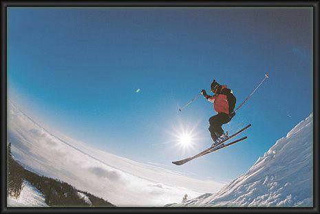 I Labinjani krenuli na skijanje