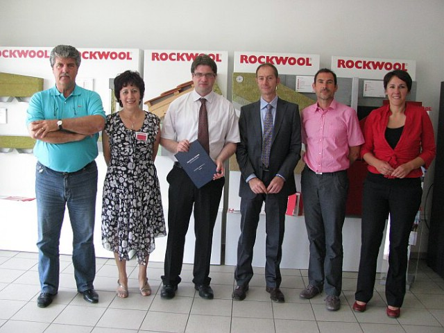 Rockwool Adriatic i Sindikat Istre i Kvarnera potpisali kolektivni ugovor