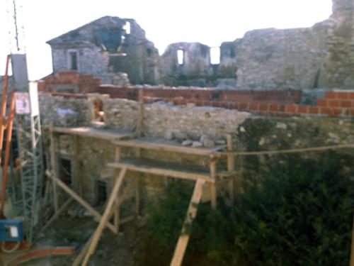Otvara se Barunova palača u Pićnu u kojoj će biti smješten Centar za nematerijalnu kulturu (CENK)
