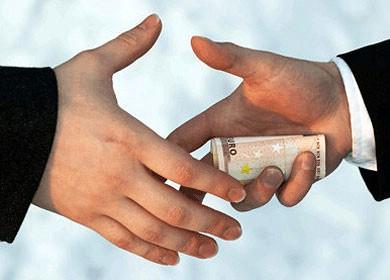 Građani u Istri manje podmićuju javne službe