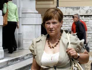 Robert Zenzerović: Upozoravala me da ''ne pakiram'' Golemoviću jer je moćan