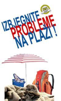 Najava preventivno-edukativne akcije u Labinu i Rapcu