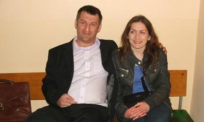 Rockwool protiv prosvjednika: Patrik Juričić i Doris Floričić oslobođeni optužbe
