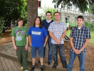 Labinski srednjoškolci na 2. Otvorenom Eko Danu u Sisku