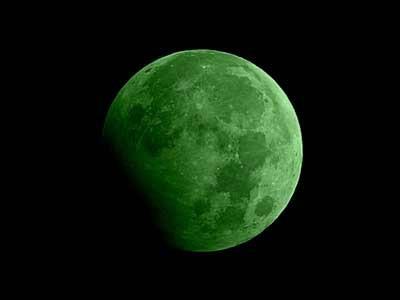 Potpuna pomrčina Mjeseca vidljiva i iz Hrvatske