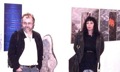 Labinski umjetnici Švrljuga i Milić na festivalu Osoppo u Udinama