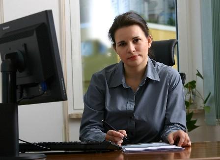 Virna Višković Agušaj nova je tehnička direktorica Holcimove tvornice