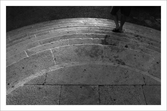 Najava izložbe Isabelle Mauro u galeriji Alvona
