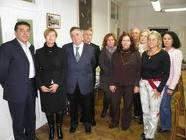 Trideseta godišnjica suradnje Labina i Manzana