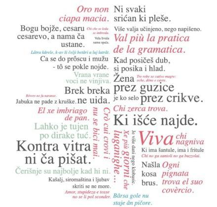 Otvorenje Centra za nematerijalnu kulturu Istre u Pićnu