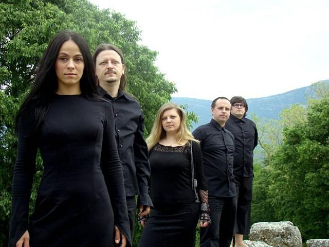 Labinska etno-skupina Loell Duinn izlazi na kompilaciji njemačkog izdavača