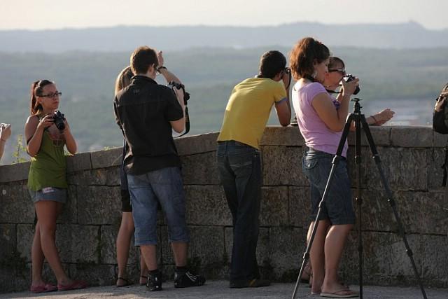 Danas izbor najbolje fotografije 1. Festivala fotografije BlicDays Labin