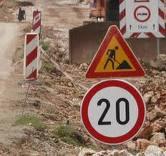 Iduće godine rekonstrukcija raskrižja Labin-Raša-Kapelica