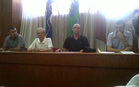 Sandi Sinožić novi predsjednik NK Rudara