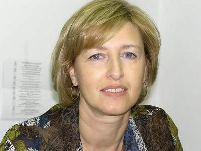 Daniela Mohorović ravnateljica Centra »Liče Faraguna«