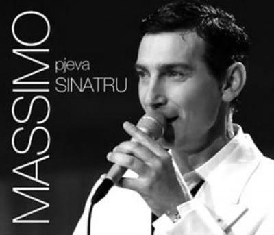 Središnji događaj Labin art Republike: Massimo Savić pjeva Sinatru & Big Bend HRT-a