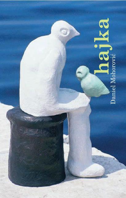 Poziv na predstavljanje prve knjige Daniela Mohorovića - `Hajka`
