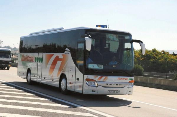 Rapored besplatnog učeničkog autobusa za Rabac