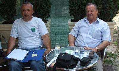Aldo Ukanović i Adriano Kiršić: Obrtničku komoru treba reorganizirati
