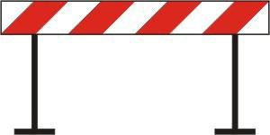 Obavijest o zatvaranju ceste u subotu u Labinu