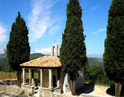 U petak svečano otvorenje obnovljene crkvice Sv. Marije Magdalene