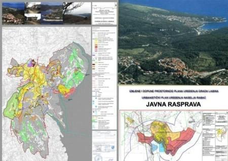 Izglasane Izmjene i dopune Prostornog plana uređenja Grada Labina