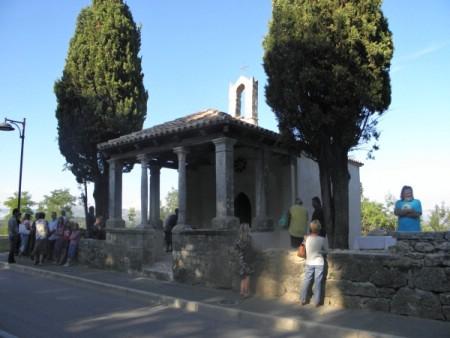 Otvorena obnovljena Crkvica Sv. Marije Magdalene