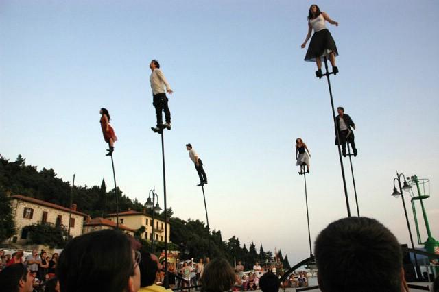 Festival vizualnog kazališta od 5. do 7. kolovoza u Labinu - program
