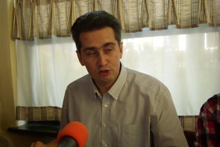 """Mohorović:""""Potreban je program razvoja poduzetničkih zona"""""""