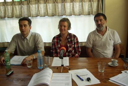 Komentar Jasmine Gruičić na Izvješće Gradonačelnika