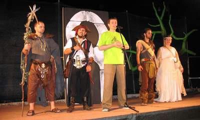 Otvoren 6. Legendest: Pićnom zavladali gusari kapetana Morgana