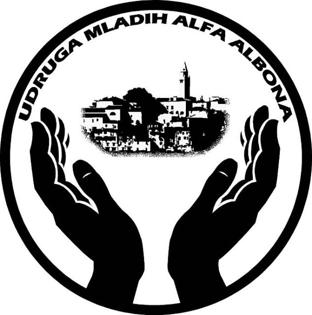 """Poziv za učlanjenje u udrugu mladih """"Alfa Albona"""" Labin"""