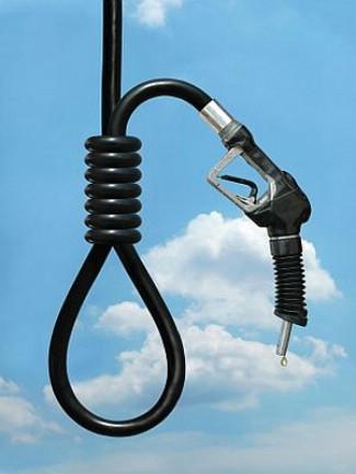 Naftni derivati poskupljuju od jedne do 10 lipa