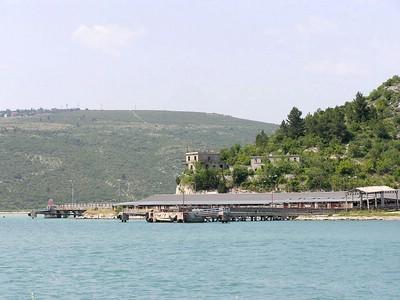 Raša donijela Plan upravljanja pomorskim dobrom na području općine za 2008.