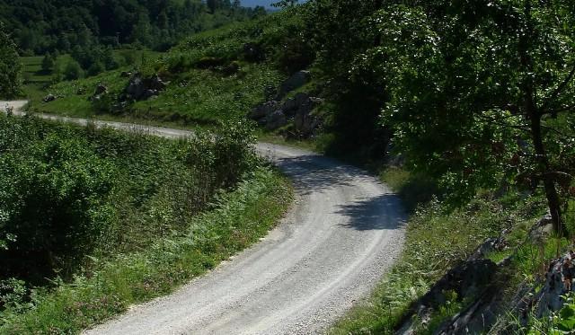 Odluka o nerazvrstanim cestama na području Općine Kršan