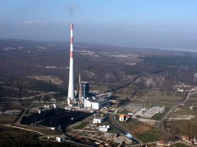 TE Plomin  će zbog energetske strategije Europe nastaviti raditi na ugljen