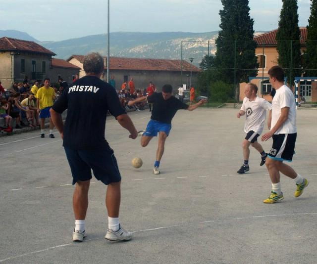 2.Kršonska fešta` Moje selo - moja kumpanija` @ SRC Pristav Kršan 26. 8. 2011.