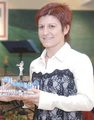Barbara Belušić najuspješnija sportašica istarske županije, Ljubi Viliću iz Labina nagrada za životno djelo