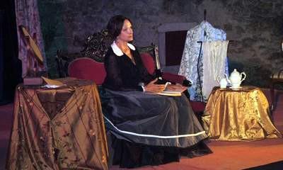 Završila Labin Art Republika: Ksenija Prohaska kao Clara Schumann