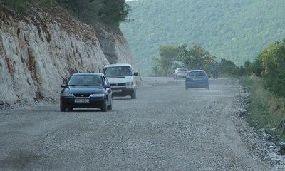 Obnova dionice Most Raša - Barban: Uskoro asfalt do velikog barbanskog zavoja