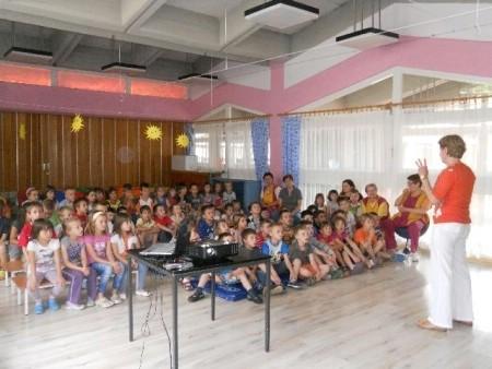 Dječji vrtić započinje novu pedagošku godinu