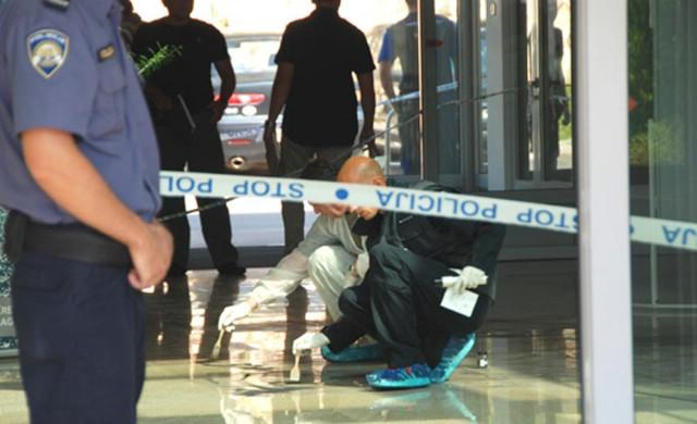 U oružanoj pljački u Poreču teško ozlijeđeni zaštitar labinske tvrtke ''Sigurnost''