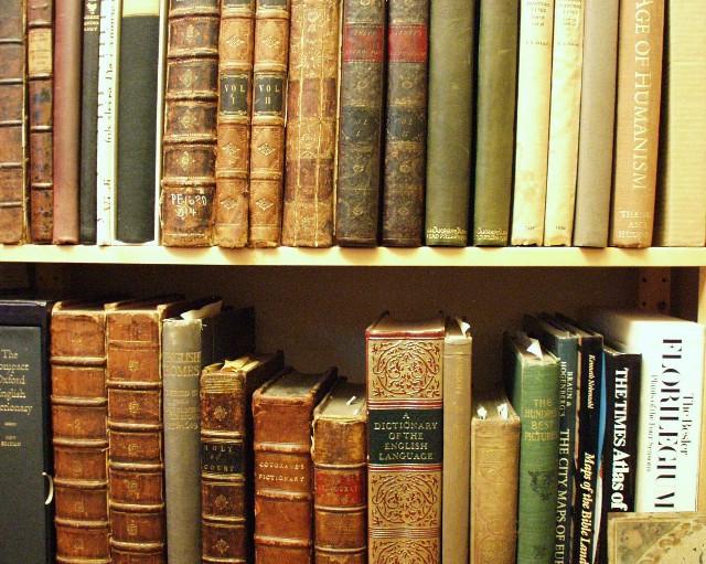 Gradska knjižnica Labin od ponedjeljka 12. rujna  vraća se uobičajenom radnom vremenu