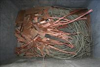 Ukrali gotovo 200 kilograma bakrenih kabela iz tvornice u Potpićnu